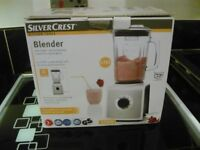 FOOD BLENDER -NEW IN BOX-