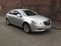 2011/11 VAUXHALL INSIGNIA ELITE NAV TOP SPEC FULL SERVICE HISTORY FINANCE AVAILABLE FROM £26 P/W