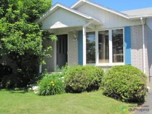 158 000$ - Bungalow à vendre à Drummondville