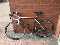 """Orbea Full Carbon Road Bike, Suit 5'8"""" to 5'11"""","""