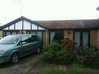 2 Bedroom Bungalow for rent in Hemsby ,6 months short term lease