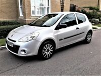 2009 (59) RENAULT CLIO 1.2 EXTREME 3dr - FSH - NEW CAMBELT KIT - NEW MOT - LOW MILES