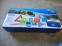 European car travel kit
