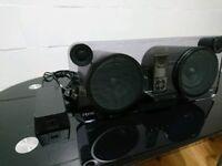 iHome Dock Speakers with iPod Nano 5th Gen 16gb