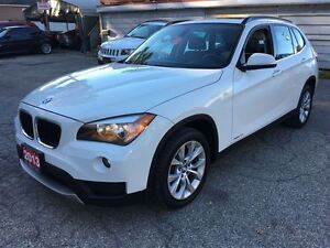 2013 BMW X1 28i | NAVIGATION | NO ACCIDENTS Kitchener / Waterloo Kitchener Area image 1