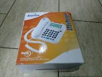 Hi for sale Bianatone speak 5 home phone in very good condition! Can deliver or post! Thank you