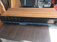 Amstrad Retro Amp