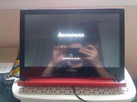 Lenovo Flex 2 near new.