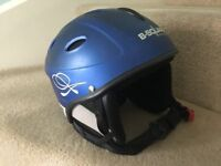 B-Square childs Ski Helmet.