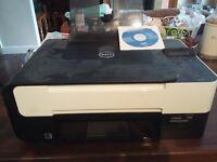 Dell V305 Printer / Scanner