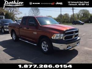 2013 Ram 1500 Tradesman/Express | EXTENDED WARRANTY | REAR CAMER