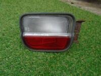 Honda CRV Mk1 Rear bumper Reversing Light