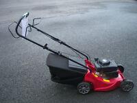 """mountfield sp414 light weight mower 15"""" cut with grassbox, gwo"""