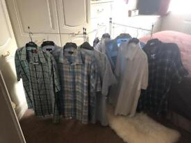 Men's shirts for sale,