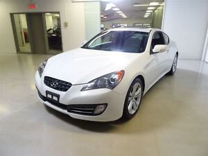 2011 Hyundai Genesis Coupe 3.8L GT 6sp West Island Greater Montréal image 3