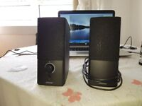 BOSE COMPANION 2 series 3 computer speakers