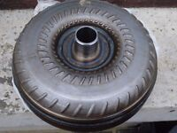 Ford Focus 1.6, 2005 - 20012 Fits: Most FORDS (Auto gear box) Torque converter £75