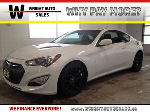 2013 Hyundai Genesis Coupe 2.0T| LEATHER| NAVIGATION| SUNROOF| 6