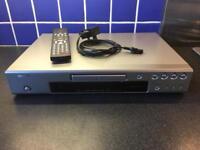 Denon DVD-1740 HD upscaling dvd player