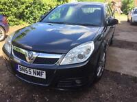 Vauxhall Vectra elite 1.9cdti 150 automatic