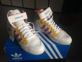 Adidas Women's Trainers Size 5.5