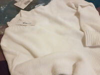 NEW UNUSED MARIE KNITTED SWEATER Perfect for a GIFT