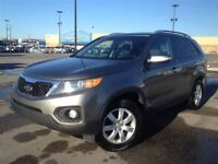 2012 Kia Sorento LX | BLUETOOTH | AWD | HEATED SEATS