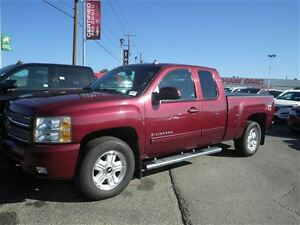 2013 Chevrolet Silverado 1500 LTZ | Leather | Heated Seats | Sun