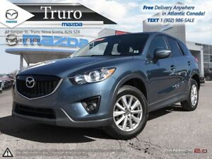 2015 Mazda CX-5 $68/WK TAX IN! EXT WARR/2020! GS! SUNROOF! AUTO!