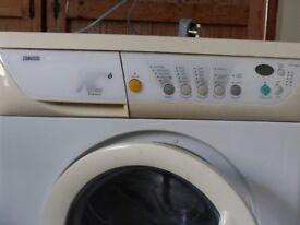 **FREE Zanussi Washing Machine for repair/spares FREE**