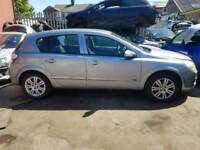 Vauxhall astra 2007 1.4 petrol breaking for parts