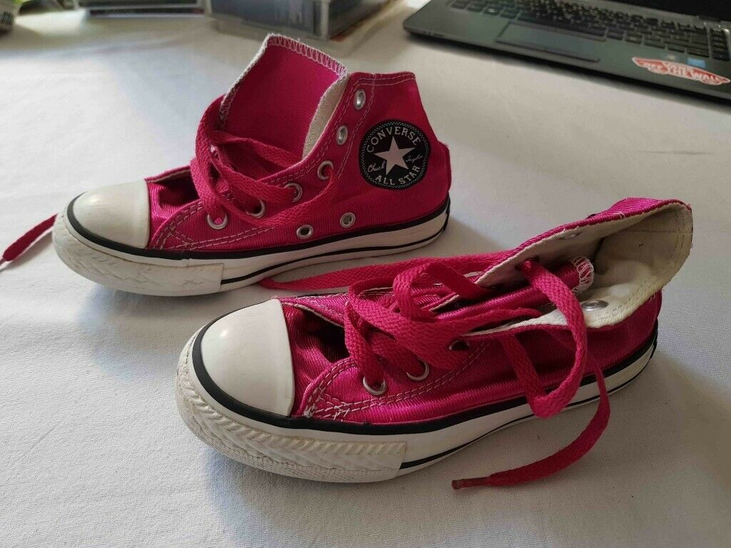 b30a53112be5 Converse All Star Classic UK Size 11 1 2