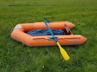 Compass T22 tenfer/dinghy