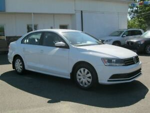 2015 Volkswagen Jetta *Low Low Km's*Heated Seats*