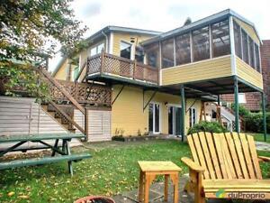 239 000$ - Chalet à vendre à St-Adelphe-De-Champlain