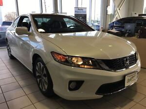 2015 Honda Accord EX-L | NAVI | LEATHER | CLEAN CARPROOF | REAR