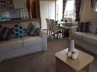 Brand New Luxury Holiday Home On Scotlands West Coast Near Wemyss Bay
