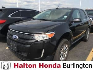 2013 Ford Edge LIMITED|NAVI|LEATHER
