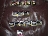 COMPACT FLASH MEMORY CARDS 8GB 600X 400X 233X