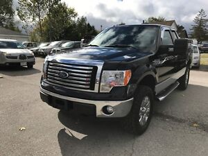 2012 Ford F-150 XLT **SUPERCAB**4X4*** London Ontario image 4