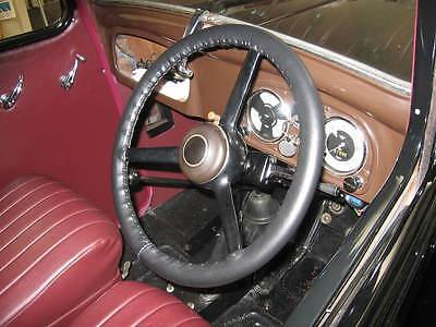 Austin seven 7 Chummy Box Ruby Accelerator pedal rubber 1923-1939