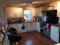 sunny double room in lovely grand old house...all bills included