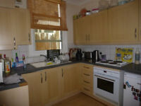Modern 2 bed flat next to Peckham Rye Station ideal for sharers/small families!