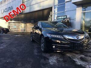 2016 Acura TLX ELITE | OVER$9000.00OFF | DEMO | TINT+3M |