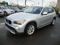 2012 BMW X1 xDrive2.8i Executive Edition Navigati Panoramic Roof