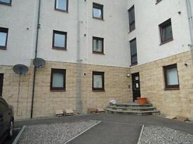 Spacious 2 bedroom furnished flat for rent in Kirkcaldy.