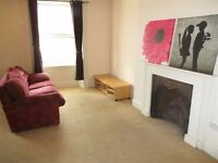 Spacious 2 bedroom flat to rent 2 minute walk from Cabot Circus