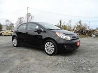 2014 Kia Rio EX w/Sunroof *SUNROOF REAR CAMERA*