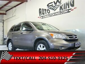 2011 Honda CR-V LOW-LOW Kms..  30,000 Original Kms.
