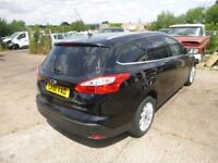 FORD FOCUS - LK61VAD - DIRECT FROM INS CO